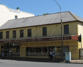 Mittagong Antiques Centre - Stayed