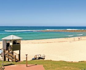 Toowoon Bay Beach - Stayed
