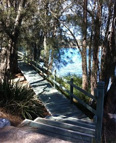 Historic Quarry Park - Moruya - Stayed