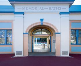 Lismore Memorial Baths - Stayed