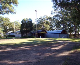 Macleay River Museum and Settlers Cottage - Stayed
