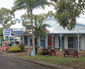 Laurieton Riverside Seafoods - Stayed