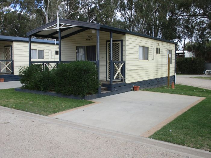 McLean Beach Holiday Park - Stayed