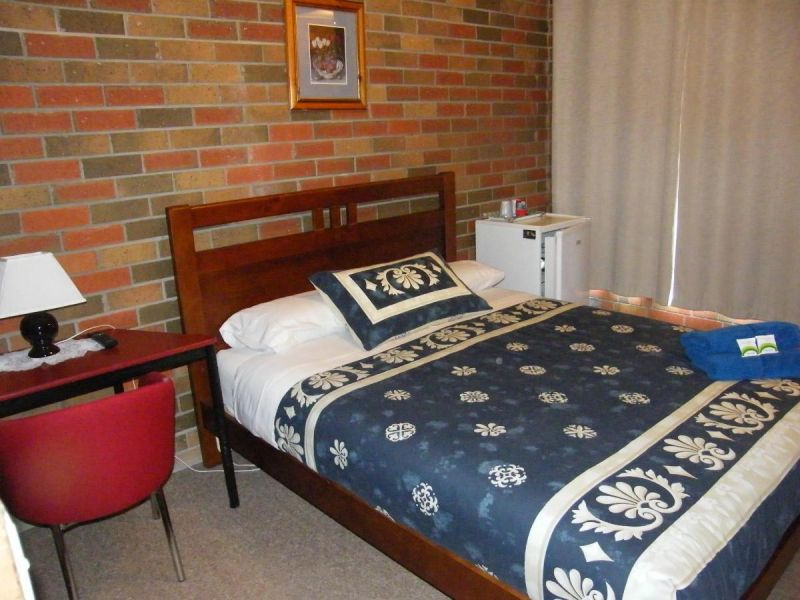 Boomers Guest House Hamilton - Stayed