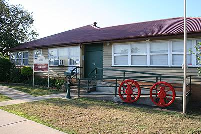Nambour  District Historical Museum Assoc - Stayed