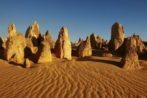 Pinnacles Day Trip from Perth Including Yanchep National Park - Stayed