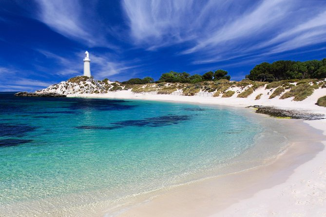 Rottnest Island Grand Tour Including Lunch and Historical Train Ride - Stayed