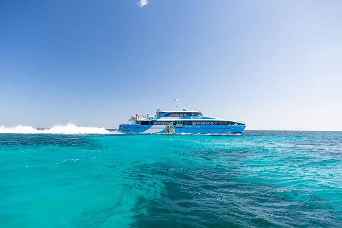 Fremantle to Rottnest Island Roundtrip Ferry Ticket - Stayed