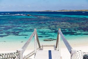 Rottnest Island All-Inclusive Grand Island Tour From Perth - Stayed