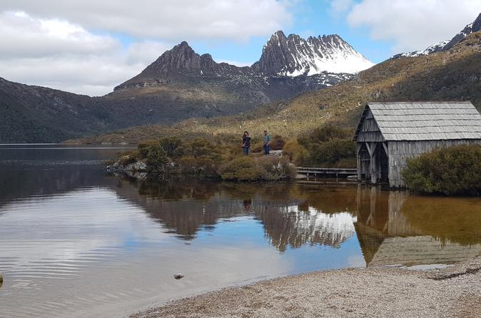Small-Group Cradle Mountain Day Tour from Devonport Ulverstone or Burnie - Stayed