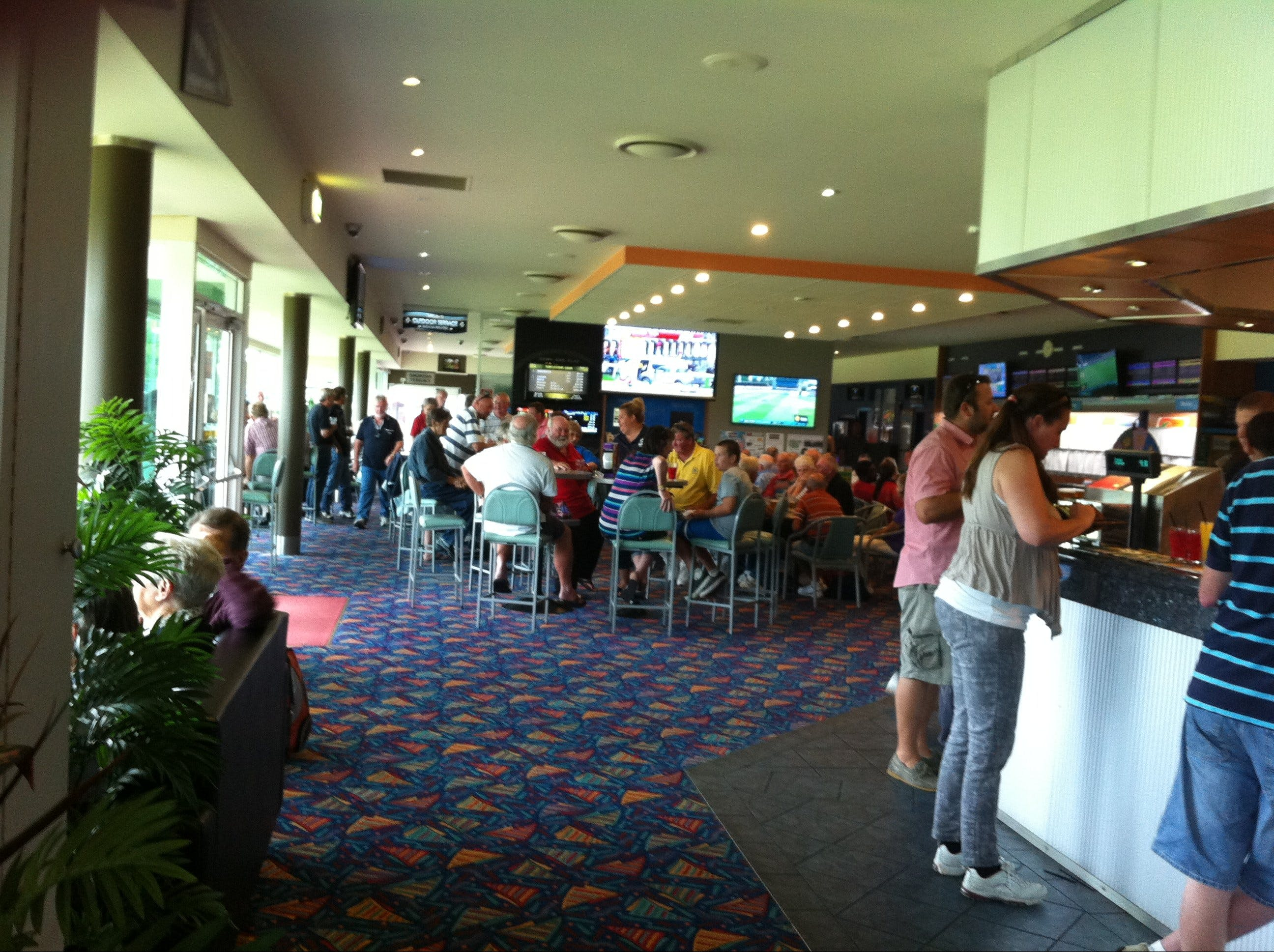 Moruya Bowling and Recreation Club - Stayed