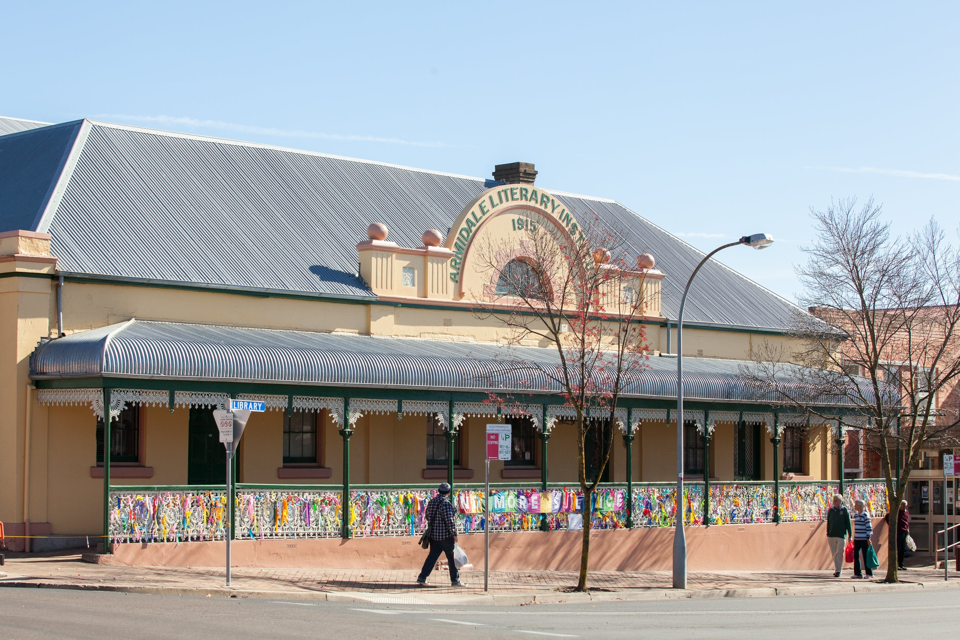 Armidale Folk Museum - Stayed