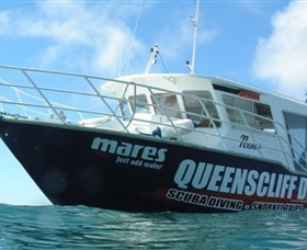 Queenscliff Dive Centre - Stayed