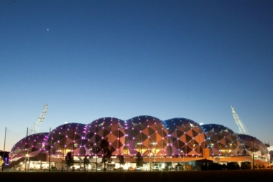AAMI Park - Stayed