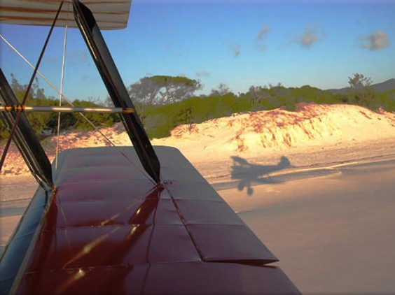 Tigermoth Adventures Whitsunday - Stayed