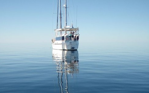 A Whitsunday Luxury Sailing Holiday