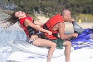 Absolute Adventure Jet Ski Hire - Stayed