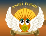 Angel Flight Outback Trailblazer - Stayed