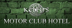 Kelly's Motor Club Hotel - Stayed