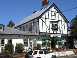 Canungra Hotel - Stayed
