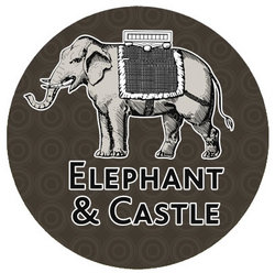 Elephant  Castle Hotel - Stayed