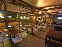 Commercial Hotel - Parramatta - Stayed