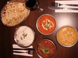 Masala Indian Cuisine Mackay - Stayed