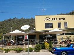 Anglers Rest - Stayed