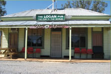 The Logan Pub - Stayed