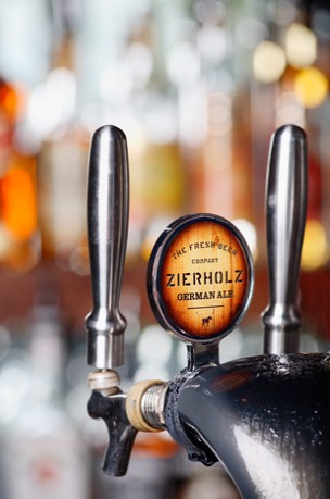 Zierholz Premium Brewery - Stayed