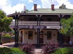Imperial Hotel Bingara - Stayed