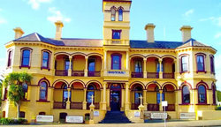 The Queenscliff Historic Royal Hotel - Stayed