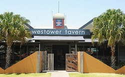Westower Tavern - Stayed