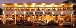 The Courthouse Hotel Port Douglas - Stayed