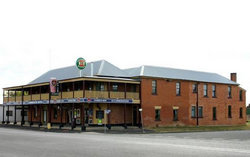 Bundarra Hotel - Stayed