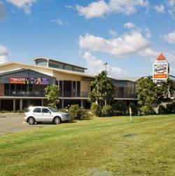 Beenleigh Tavern - Stayed