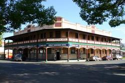 The Great Northern Hotel - Grafton - Stayed