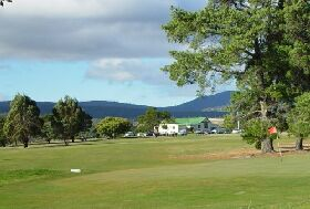Colebrook Golf Club - Stayed