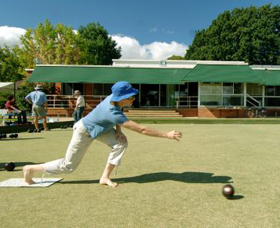 Canberra City Bowling Club - Stayed