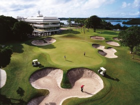 Coolangatta and Tweed Heads Golf Club - Stayed