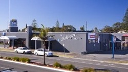 Bellevue Hotel Tuncurry - Stayed