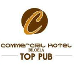Commercial Hotel - Stayed