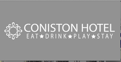 Coniston Hotel - Stayed