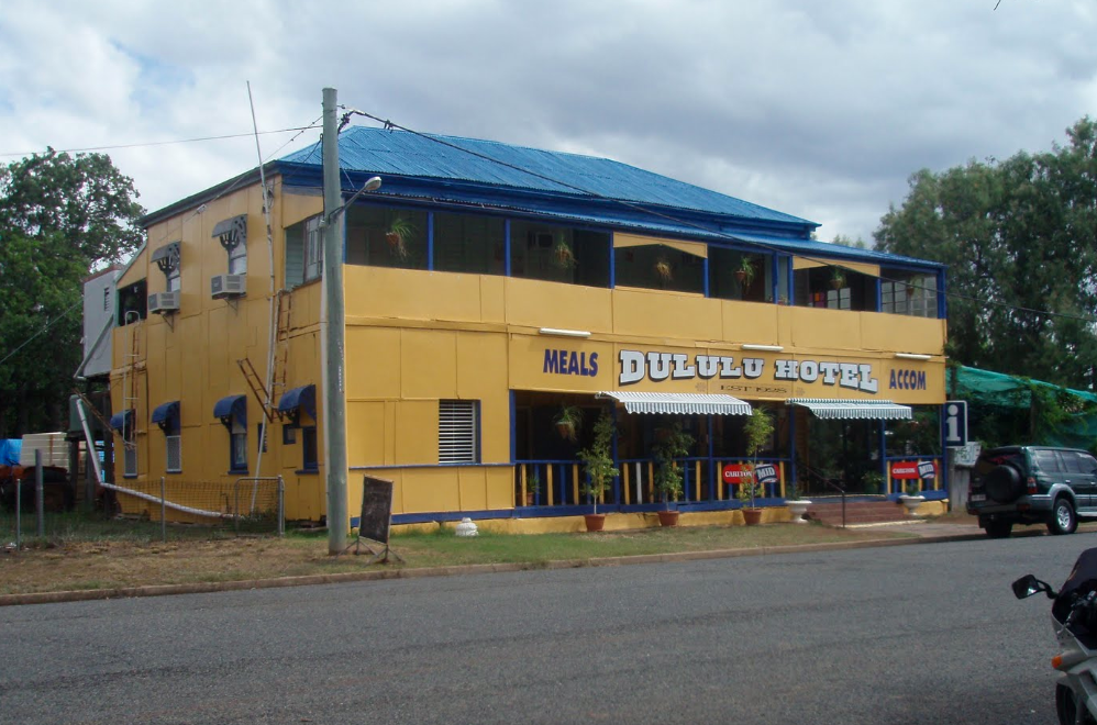 Dululu Hotel - Stayed