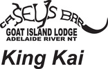 Goat Island Lodge - Stayed