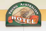 Young Australian Hotel - Stayed