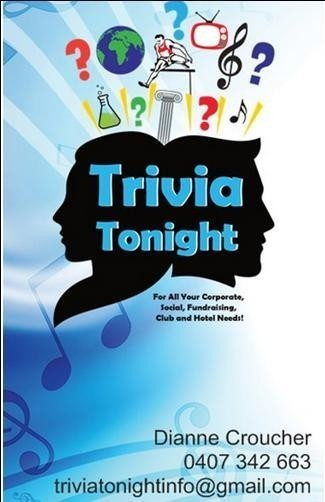 Trivia Tonight - Stayed