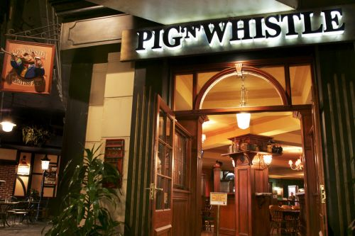 Pig N Whistle British Pub Indooroopilly - Stayed