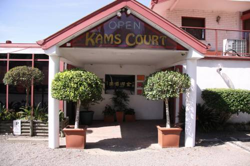 Kams Court - Stayed