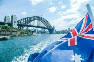 Australia Day Lunch and Dinner Cruises On Sydney Harbour with Sydney Showboats - Stayed